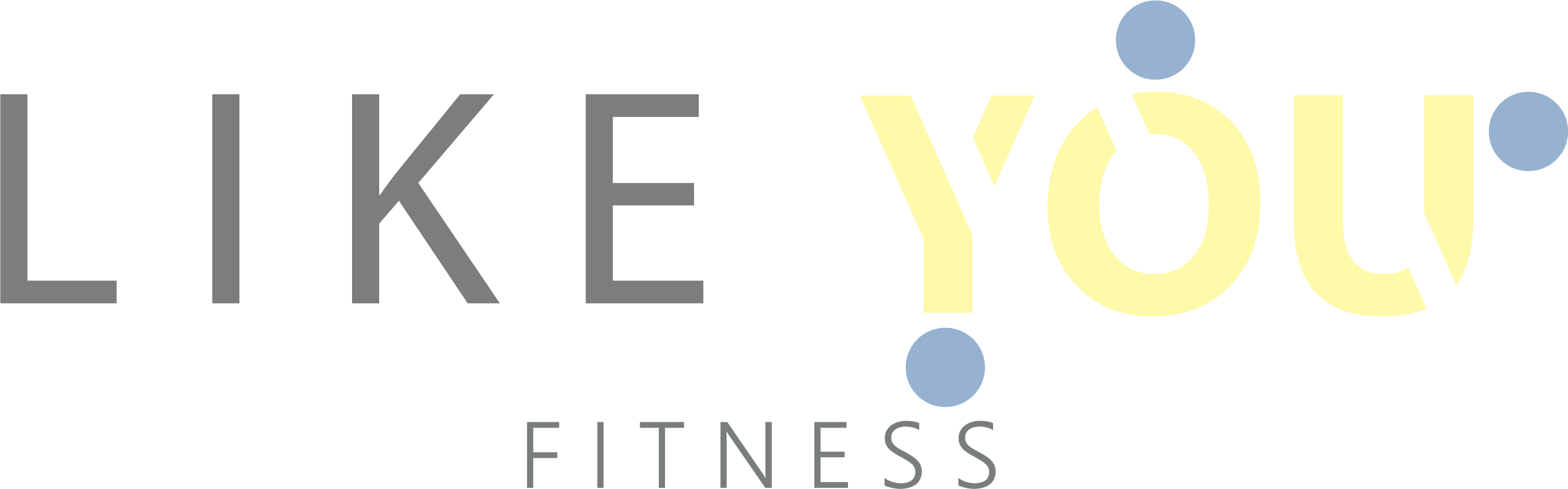Like You Fitness